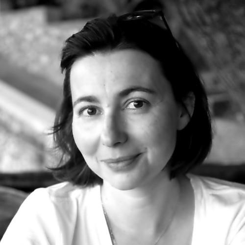 Delphine MENJAUD-PODRZYCKI
